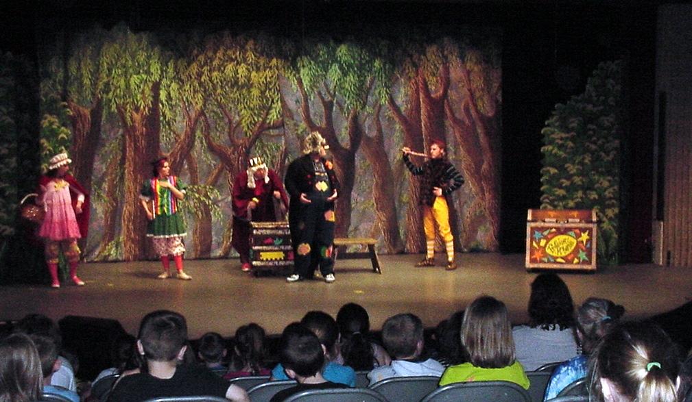 2013 spring show