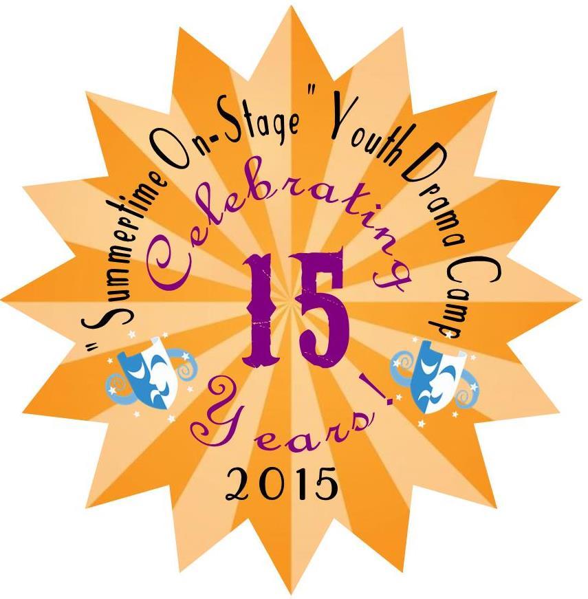 logo -15 years