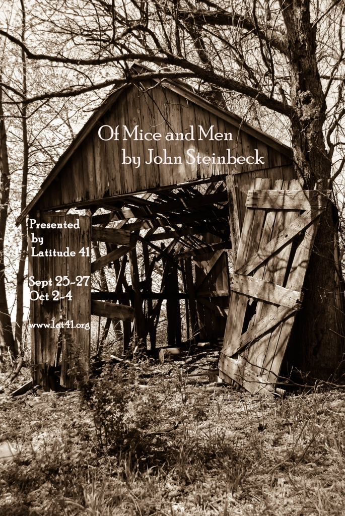 american problems during the great depression in of mice and men a novel by john steinbeck Of mice and men john steinbeck buy  this latest novel caused great fury because the labor movement at that time was causing distress to the large growers, who .
