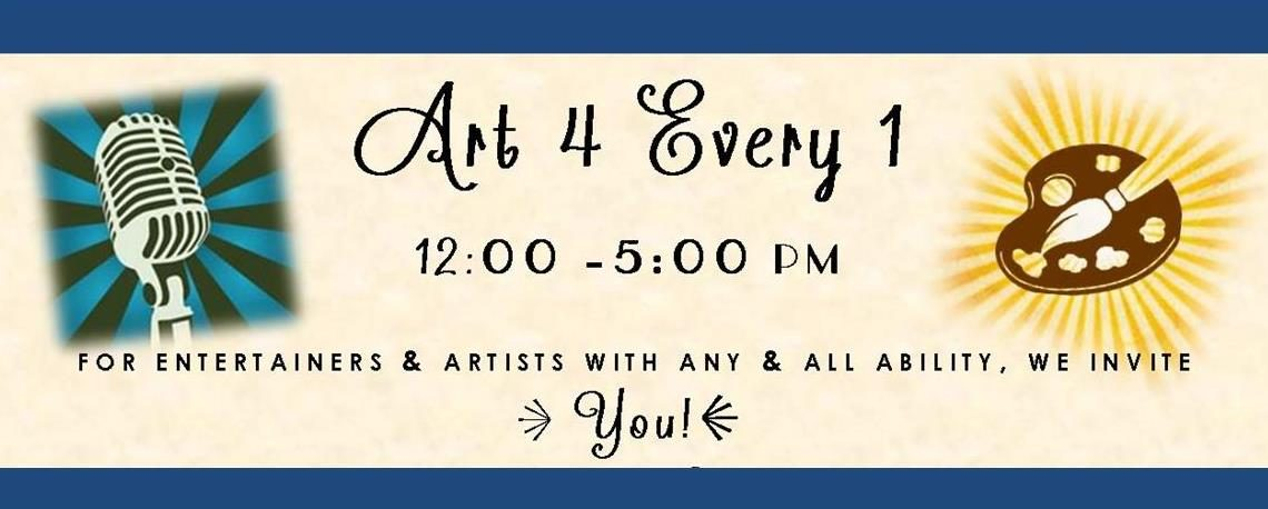 ART 4 EVERY 1 August 20, 2016