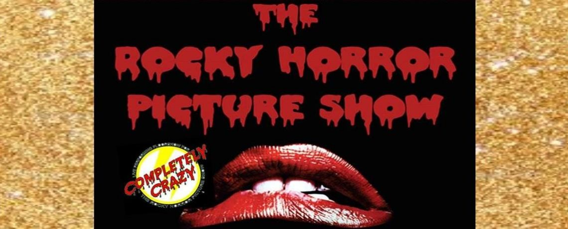 ROCKY HORROR PICTURE SHOW outdoor movie October 8, 2016