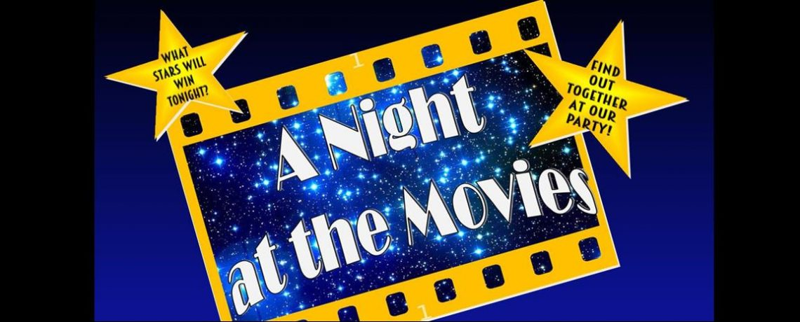 A NIGHT AT THE MOVIES rolls out the red carpet February 26, 2017