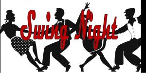 Swing Music Night at Concert On The Hill July 27, 2017