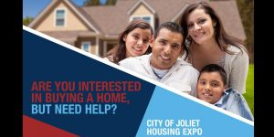 Joliet Housing Expo September 9, 2017