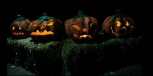 THE SPIRIT OF ALL HALLOWS EVE October 14 & 15, 2017