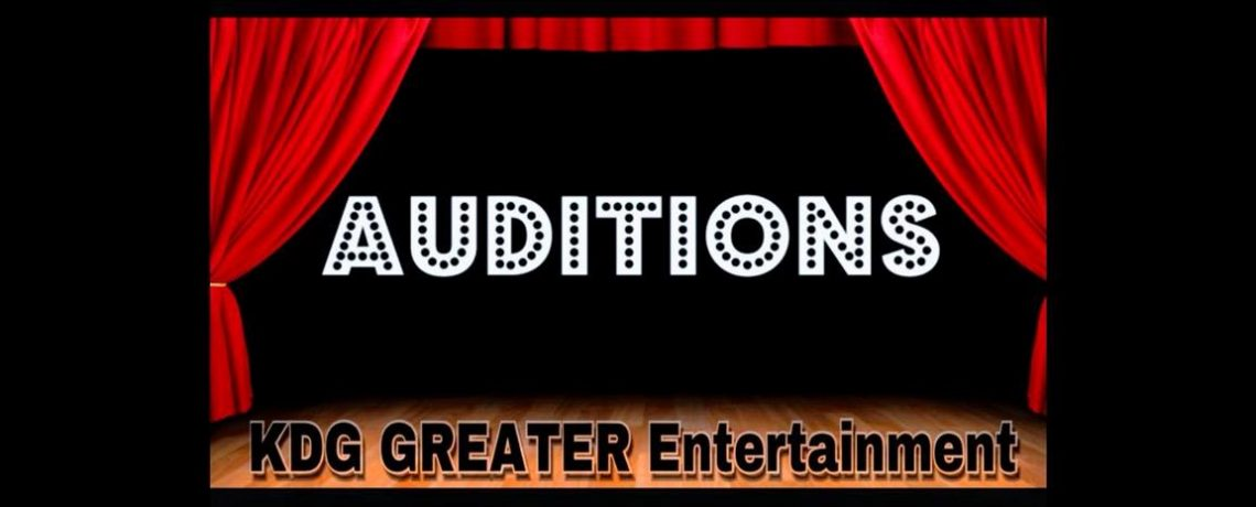 """Auditions for """"Perfect Plan"""" December 10, 2017"""