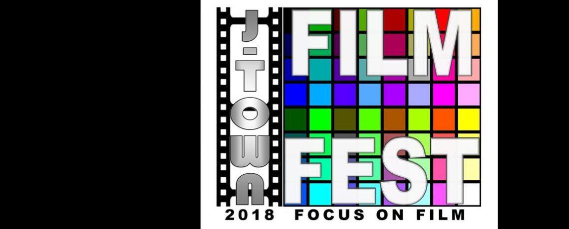 J-Town Film Fest seeking submissions thru April 16, 2018